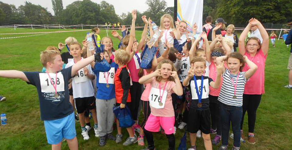 Junior Duathlon